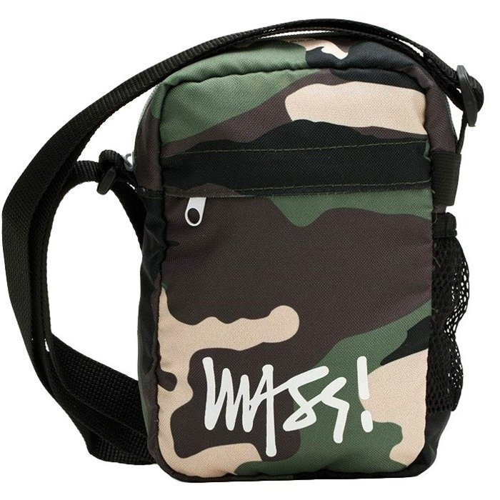 Nerka Mass Dnm Small Bag Signature Woodland Camo SS18
