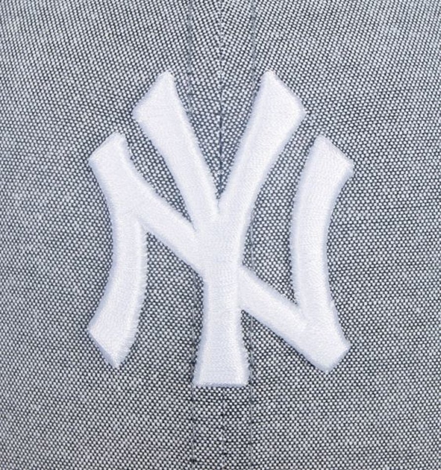 Czapka New Era NY Yankees Charmfifty Black/White